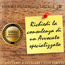 Consulenza Avvocato online