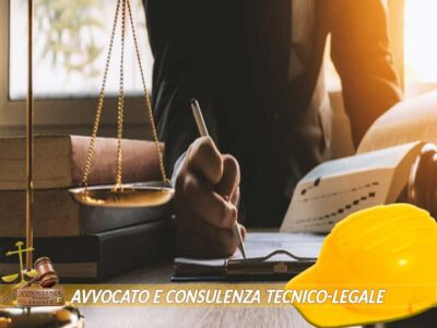 avvocato consulenza tecnica legale Torino Ivrea Milano