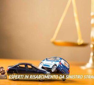 avvocato esperto risarcimento incidente stradale a Ivrea Torino Milano